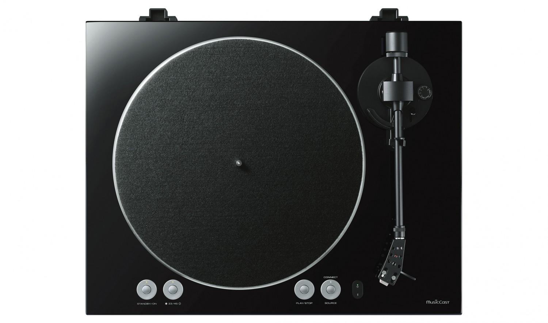 Wireless Music System Yamaha MusicCast Vinyl 500 im Test, Bild 5