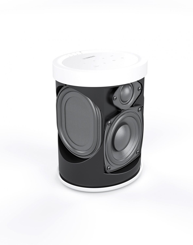 Wireless Music System Yamaha MusicCast Vinyl 500 im Test, Bild 6
