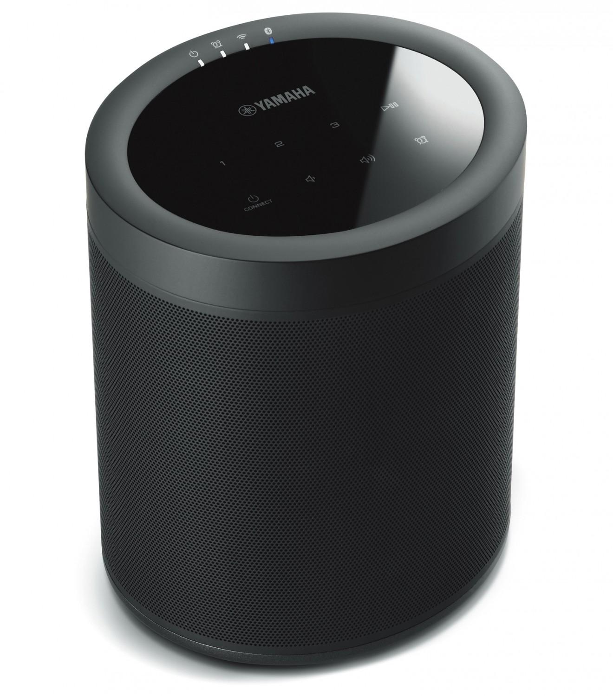 Wireless Music System Yamaha MusicCast Vinyl 500 im Test, Bild 7