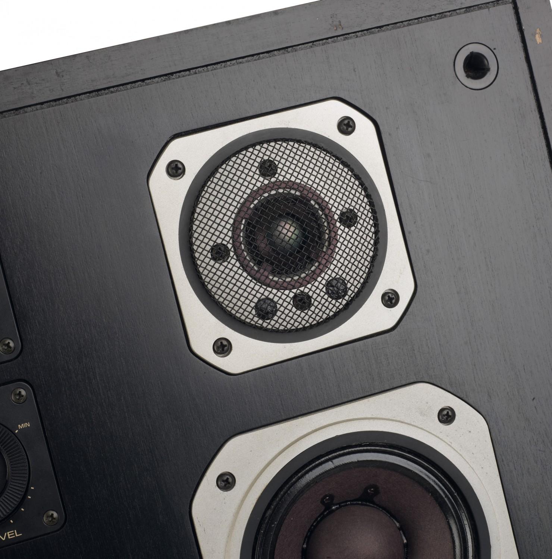 Lautsprecherbausätze Yamaha NS-590 im Test, Bild 19