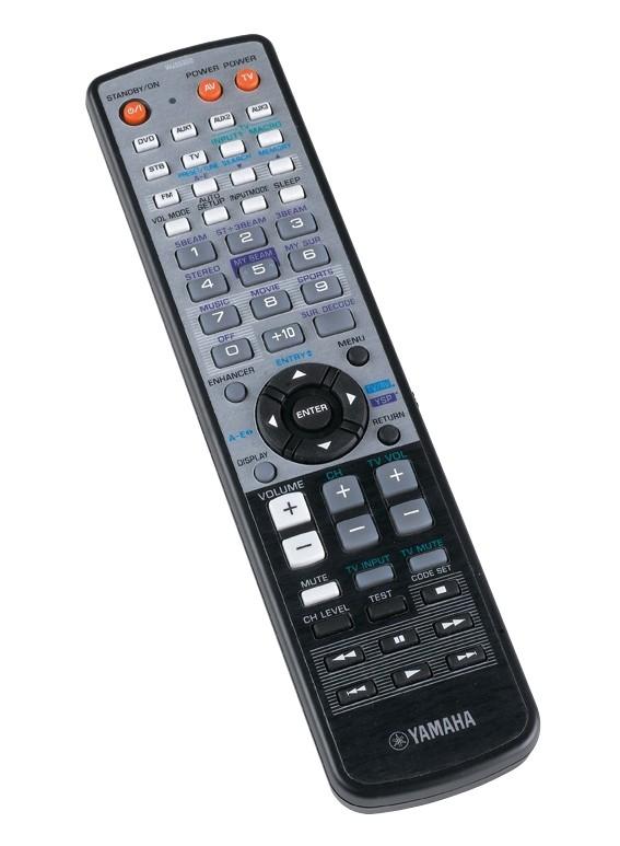 Soundbar Yamaha YSP-4000 im Test, Bild 24