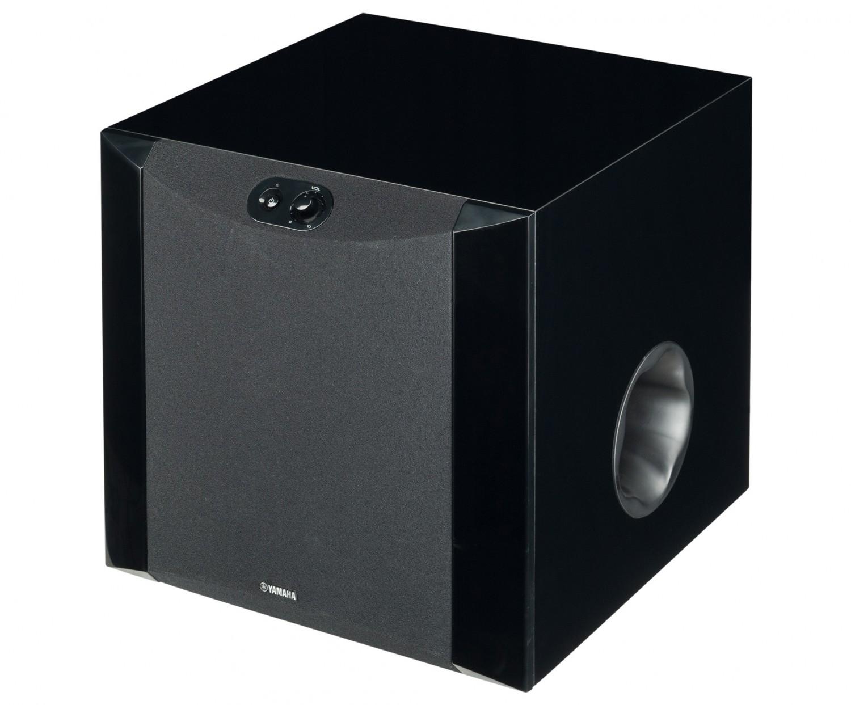 Soundprojektoren Yamaha YSP-5600 im Test, Bild 3