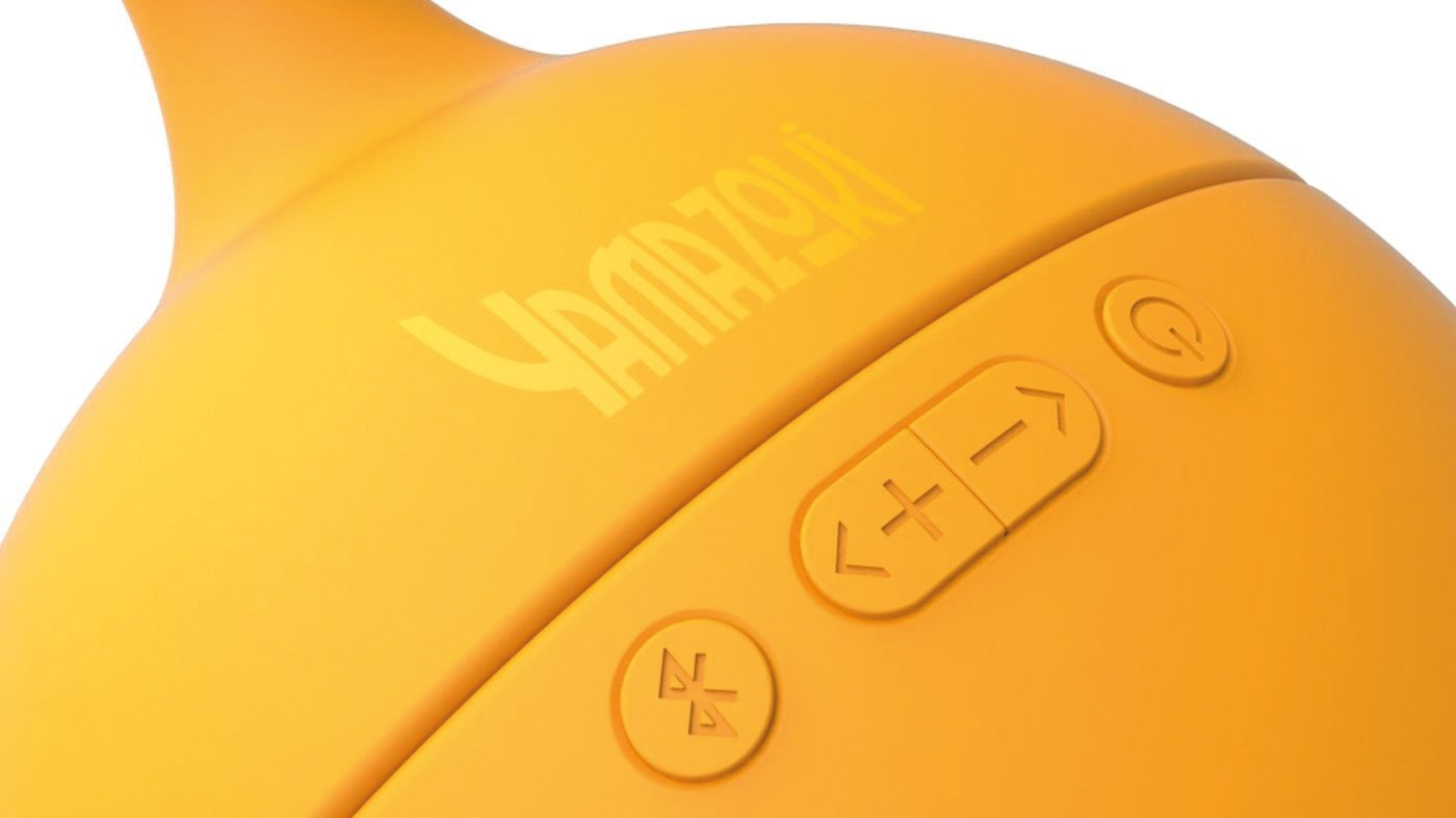 Bluetooth-Lautsprecher Yamazoki Moktak Pro im Test, Bild 2