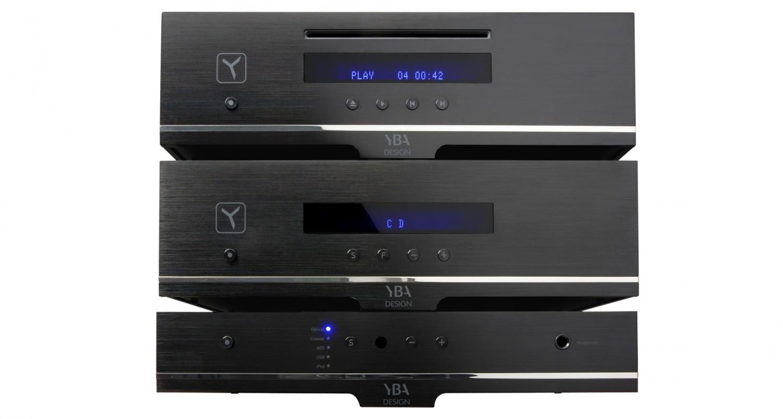 Vollverstärker YBA Design WA202, YBA Design WM202 im Test , Bild 1