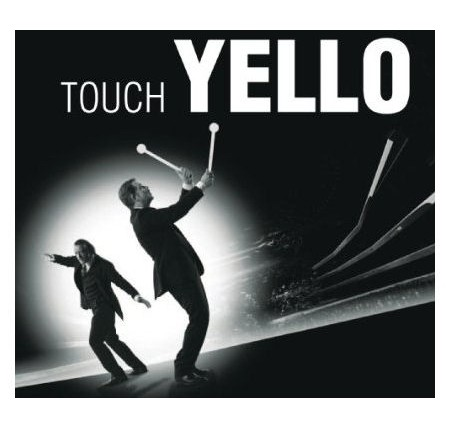 CD YELLO  TOUCH  im Test, Bild 1