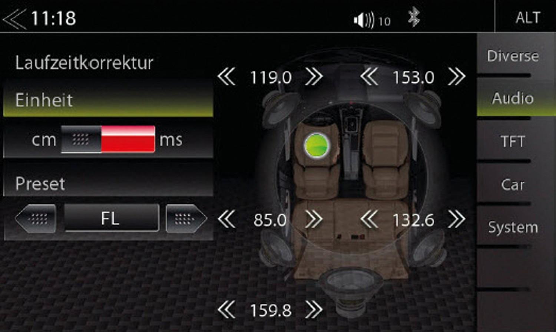 Moniceiver Zenec Z-E2060, Zenec Z-EMAP50 im Test , Bild 4