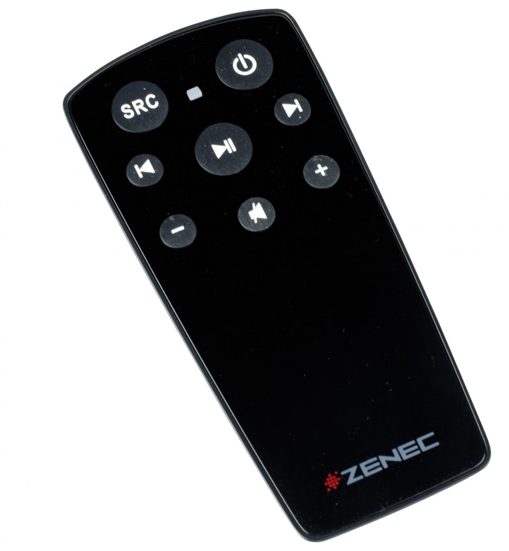 Naviceiver Zenec Z-E3715 im Test, Bild 5