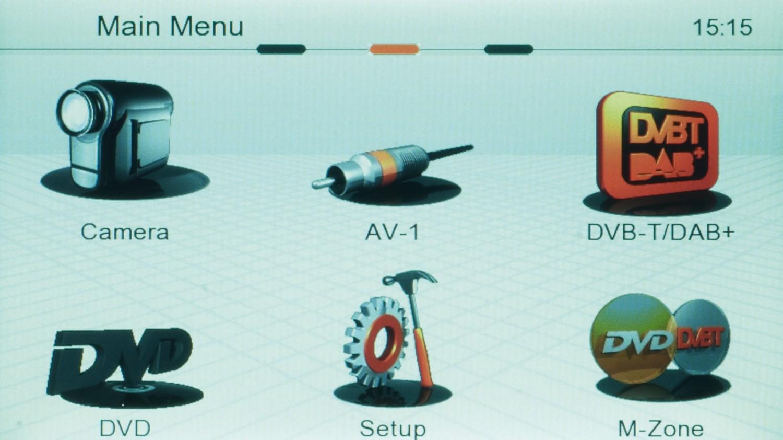 Naviceiver Zenec Z-E3715 im Test, Bild 14