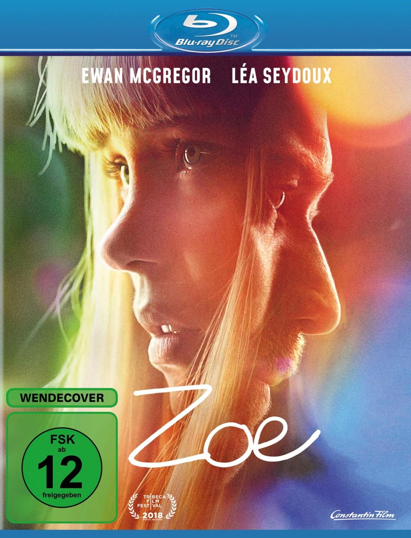 Blu-ray Film Zoe (Constantin Film) im Test, Bild 1