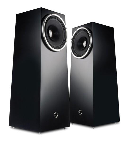 Lautsprecher Stereo Zu Audio Soul im Test, Bild 1