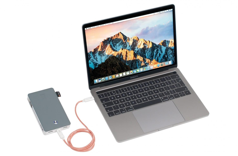 test zubeh r tablet und smartphone xtorm powerbank xb. Black Bedroom Furniture Sets. Home Design Ideas