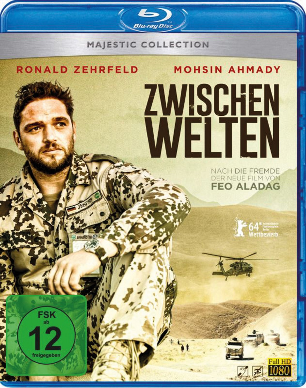 Blu-ray Film Zwischen Welten (Majestic) im Test, Bild 1