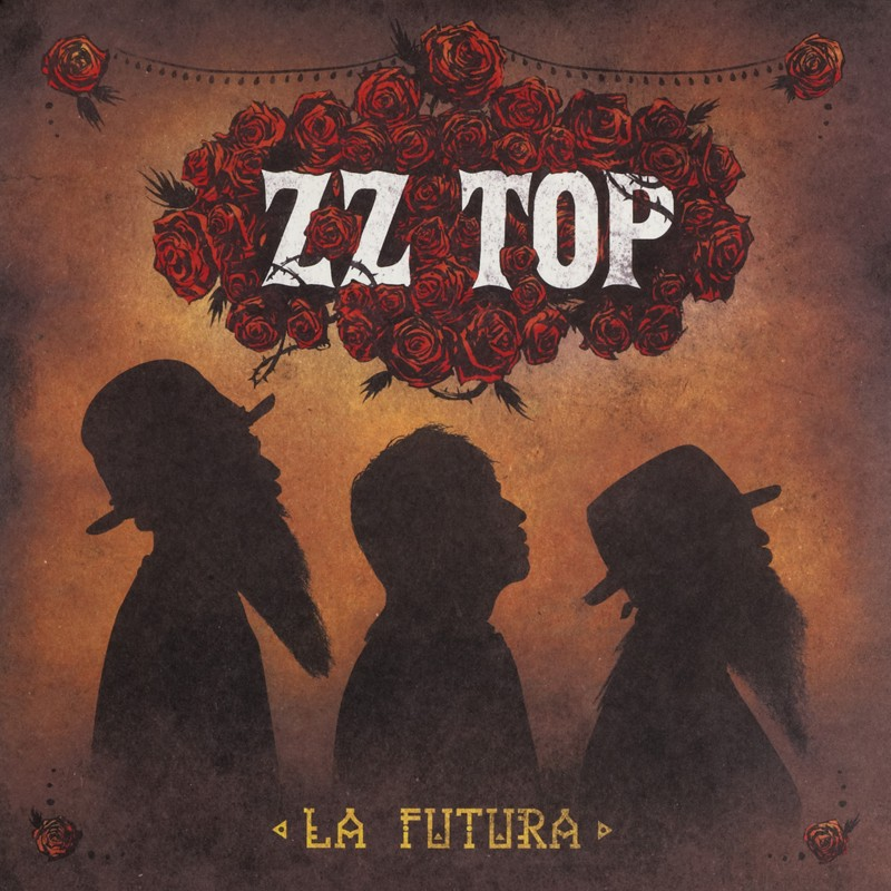Schallplatte ZZ Top – La Futura (American) im Test, Bild 1