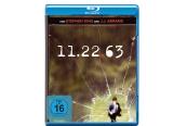 Blu-ray Film 11.22.63 - Der Anschlag (Warner Bros.) im Test, Bild 1