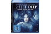 Blu-ray Film 12 Feet Deep (Tiberius Film) im Test, Bild 1