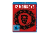 Blu-ray Film 12 Monkeys S1 (Universal) im Test, Bild 1