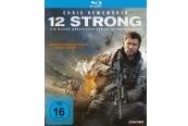 Blu-ray Film 12 Strong – Die wahre Geschichte der US-Horse Soldiers (Concorde) im Test, Bild 1