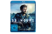 Blu-ray Film 13 Hours: The Secret Soldier of Benghazi (Universal) im Test, Bild 1