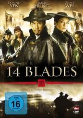 DVD Film 14 Blades (Koch) im Test, Bild 1