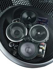 Car-HiFi-Lautsprecher 16cm: 16er-Kompos  ab 90 Euro im Test, Bild 1