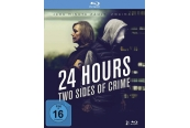 Blu-ray Film 24 Hours – Two Sides of Crime (just bridges) im Test, Bild 1