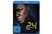 Blu-ray Film 24 Legacy (20th Century Fox) im Test, Bild 1