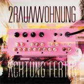 Schallplatte 2Raumwohnung – Achtung Fertig (Vertigo) im Test, Bild 1