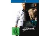 Blu-ray Film 3 Days to Kill (Universum) im Test, Bild 1