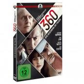 DVD Film 360 – Jede Begegnung hat Folgen (EuroVideo) im Test, Bild 1