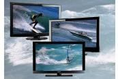 Fernseher: 37-Zoll-LCD-TVs, Bild 1