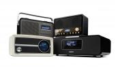DAB+ Radio: 4 DAB-Digitalradios im Test, Bild 1