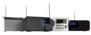 DAB+ Radio: 4 DAB+-Radios im Test, Bild 1
