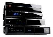 HDTV-Settop-Box: 4 HDTV-Sat-Receiver mit Twin-Tuner im Test, Bild 1