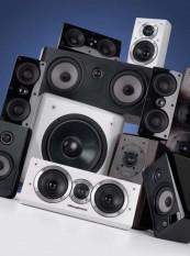 Lautsprecher Surround: 4 kompakte 5.1-Lautsprechersets auf dem Testparcours, Bild 1