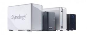Netzwerk-Festplatten: 4 NAS Laufwerke im Test, Bild 1