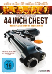 DVD Film 44 Inch Chest (Ascot) im Test, Bild 1