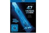 Blu-ray Film 47 Meters Down: Uncaged (Concorde) im Test, Bild 1