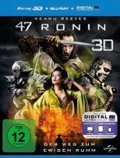 Blu-ray Film 47 Ronin – Die Rache der Samurai (Universal) im Test, Bild 1