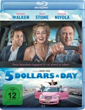 Blu-ray Film 5 Dollars a Day (Koch) im Test, Bild 1