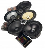 Car-HiFi-Lautsprecher 16cm: 5 edle Lautsprechersets im Vergleich, Bild 1