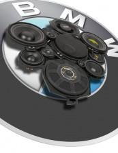 Car-HiFi Lautsprecher fahrzeugspezifisch: 5 Lautsprechersets für aktuelle BMW im Test, Bild 1