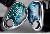 Kopfhörer InEar 64 Audio Nio im Test, Bild 1