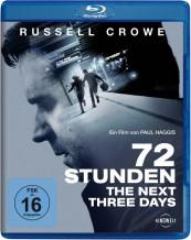 Blu-ray Film 72 Stunden – The Next Three Days (Kinowelt) im Test, Bild 1