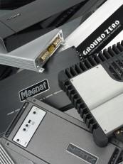 Car-HiFi Endstufe Mono: 8 Bassverstärker der Spitzenklasse im Vergleich, Bild 1