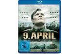 Blu-ray Film 9. April – Angriff auf Dänemark (Pandastorm Pictures) im Test, Bild 1