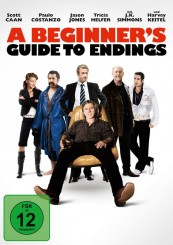 DVD Film A Beginner's Guide to Endings (WVG) im Test, Bild 1