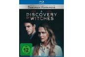 Blu-ray Film A Discovery of Witches S1 (Universum Film) im Test, Bild 1