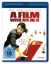 Blu-ray Film A Film with Me in it (Capelight) im Test, Bild 1