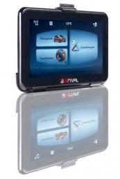 Portable Navigationssysteme a-rival NAV-PNC70 im Test, Bild 1