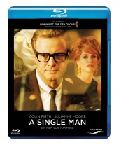 Blu-ray Film A Single Man (Senator) im Test, Bild 1